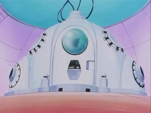 Medical Machine | Dragon Ball Wiki | FANDOM powered by Wikia