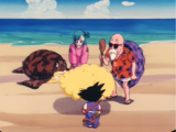 Dragon Ball épisode 003