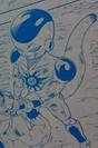 Dark Dragon Ball Frieza