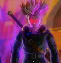 Dark Future Trunks