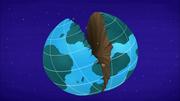 EarthSplit