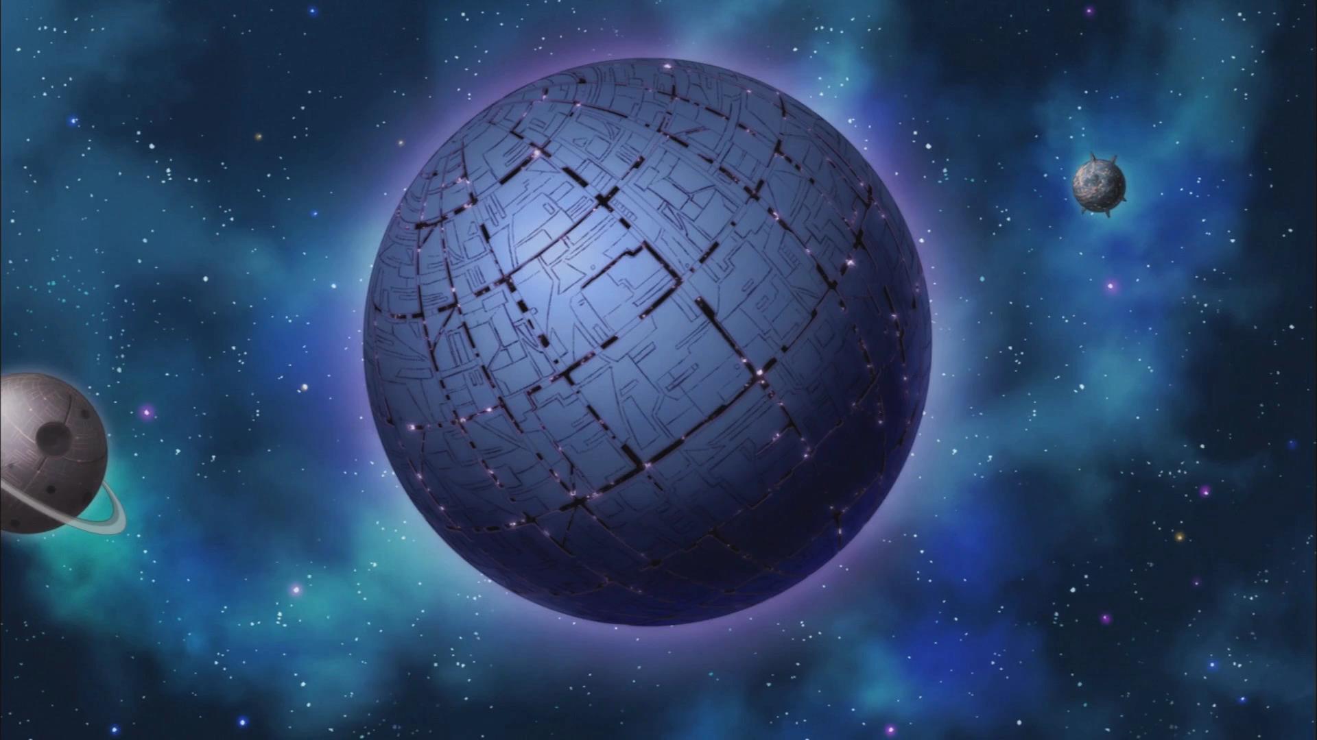 Mule's Planet | Dragon Ball Wiki | FANDOM powered by Wikia