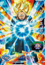 Super Dragon Ball Heroes World Mission - Card - PJS-18