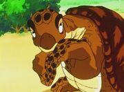 TurtleFighter