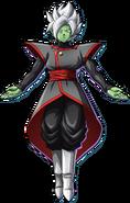 Zamas Fusion FighterZ