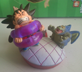 Giran v Goku