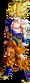 Goku super sayayin 1