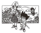 Nora e Goku 2