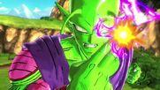 Piccolo en Dragon Ball Xenoverse