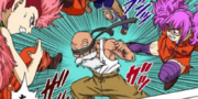 Roshi vs Female convicts 2