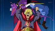 Super Satan vs. Beebus