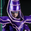 Black Magician Jump Force