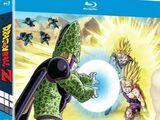 Dragon Ball Z: Temporada 6 (Blu-ray)