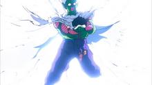Piccolo ne sauve pas Gohan