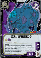 Dr.Wheelo carta