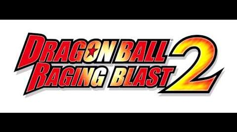 Dragonball Raging Blast 2 Theme Battle of Omega HQ