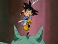 Goku(Sword)
