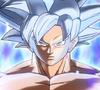 Goku egoísta XV2