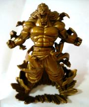 MegaHouse CapsuleNeo Bojack Goldversion