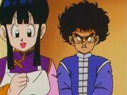 Mr. Shu e Chichi