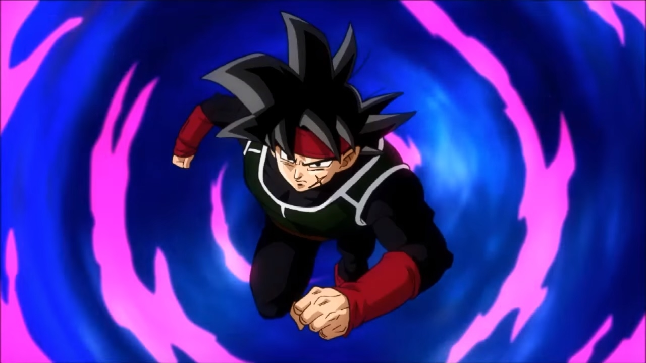 Bardock Xeno Dragon Ball Wiki Fandom Powered By Wikia