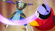 """Future"" Trunks Saga - Ep58 2"