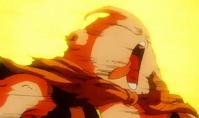 Majin boo vs Vegeta