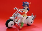 November2003MechaCollection1-Launch-Bandai