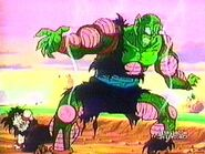 Piccolo salva a Gohan