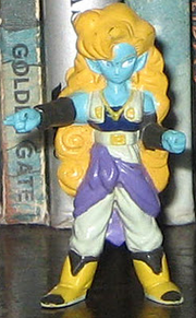 Zangya Irwin 1999