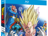 Dragon Ball Z: Temporada 8 (Blu-Ray)