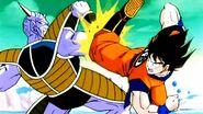 Ginyu Vs Goku
