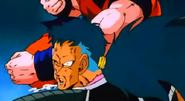 Goku vs Peloton