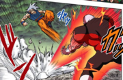 Heatwave Magnetron manga