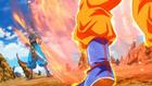 Bills vs Goku SSD