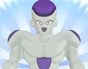 Freezer gana su inmortalidad en el videojuego Budokai