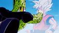 Goku Afterimage Clone