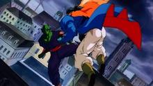 Piccolo vs Bojack-0