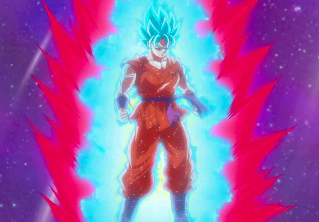 super saiyan blue kaio ken dragon ball wiki fandom powered by wikia