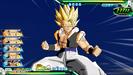 Super Saiyan 2 - Gogeta