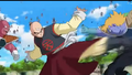Tien vs Frieza's 1000 soldiers army 01, Resurrection 'F', IsraeliteVIP pic snap
