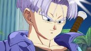 Trunks del futuro (FighterZ)