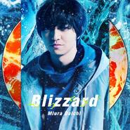 Blizzard edición 1