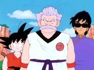 Goku Roshi mutaito