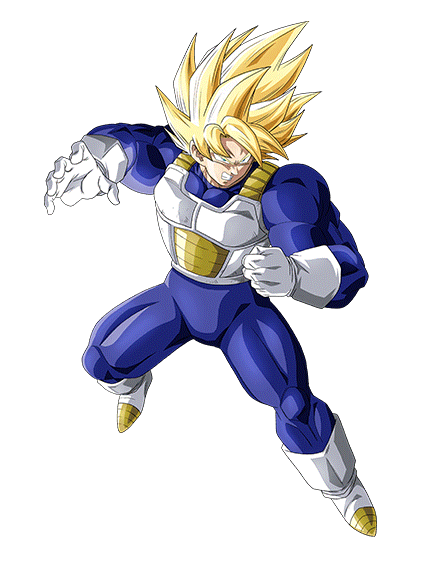 Super Saiyan Tercer Grado | Dragon Ball Wiki | FANDOM powered by Wikia