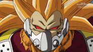Kanba the Evil Saiyan 136