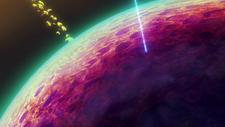 Planeta Vampa estratosfera