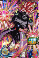 Super Dragon Ball Heroes World Mission - Card - UM11-068