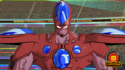 Super Dragon Ball Heroes World Mission - Character Close-Up - Hatchiyack (King of Destruction)
