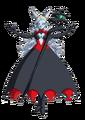 Towa (Déesse Démone) (Super Dragon Ball Heroes) (Vue Compète)